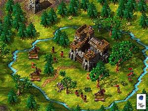 Demos PC The Settlers IV MegaGames
