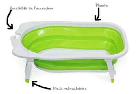 bassine pliable pour bebe ustensiles de cuisine