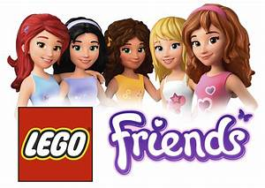The LEGO Friends 2012 Roadshow