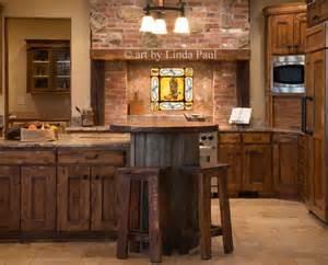 rustic kitchen backsplash tile country kitchen with cowboy backsplash tiles rustic kitchen denver by paul