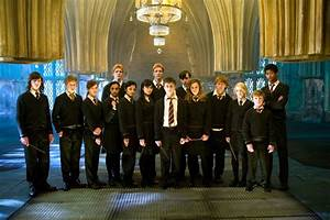 some memorable harry potter moments that weren t in