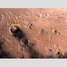 Pictures From Mars Colour Camera (mcc) Onboard India's Mars Orbiter Spacecraft Isro