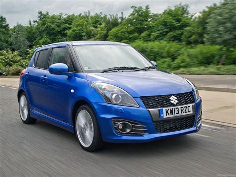 Swift automobile pdf manual download. Suzuki Swift Sport: Pre-owned long term test, part I ...