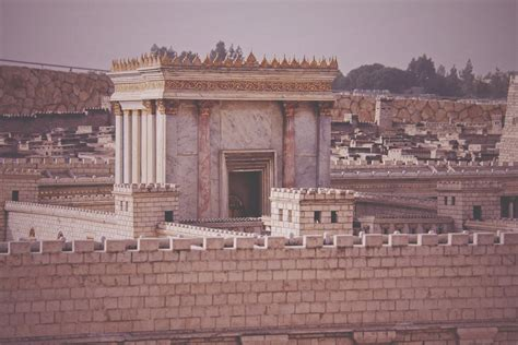 evidence solomons temple   gods  nelsonink