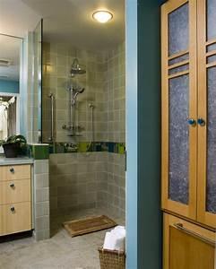 doorless walk in shower designs bathroom contemporary with With bathroom design ideas walk in shower