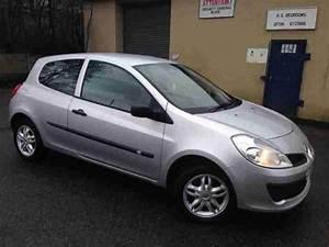 Clio 2008 : renault 2008 clio 1 2 16v extreme 3dr car for sale ~ Gottalentnigeria.com Avis de Voitures