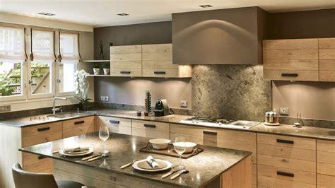 en cuisine cuisine ikea bois naturel mzaol com