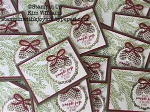 1387 best images about Stampin Up Holiday 2017 on