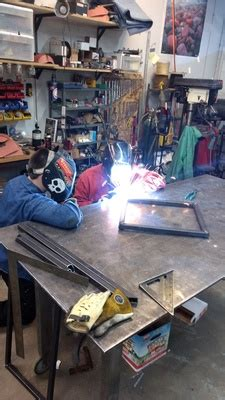 metalsmithing classes denver  day build  coffee
