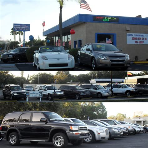 Car Dealers In Fl by Florida Cars 44 Photos Car Dealers 2000 9th St