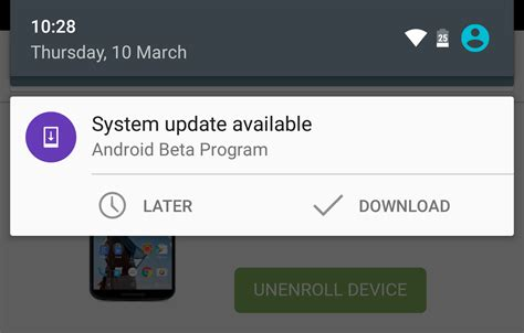 how to android o beta right now