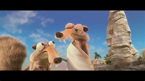 Ice Age 4 screenshot gallery