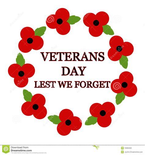 poppies veterans day veterans day stock illustration image of peace symbol 16905320