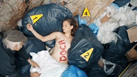 Nude Video Celebs Liesa Kaltofen Nude Rentnercops