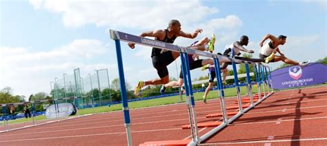 Sport at Loughborough   School of Sport, Exercise and ...