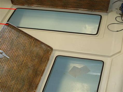 Boat Ice Box Insulation by Pathfinder 2300dv Fish Box Insulation The Hull Truth