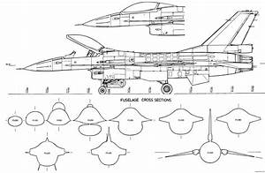 Saab Jas 39 Gripen Airframe