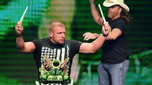 Triple H Says He'd 'Dance One More Time' w/ The Rock ...