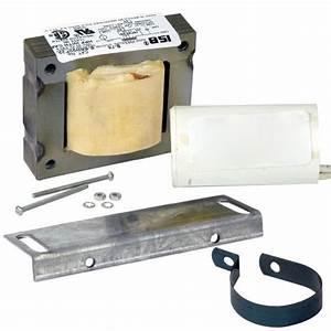 120 Volt - Hps Ballast - 100 Watt