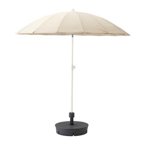 sams 214 parasol avec pied beige gryt 246 gris fonc 233 ikea