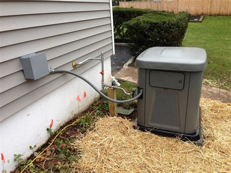 Standby Generators | First Class Electric in Central New ...
