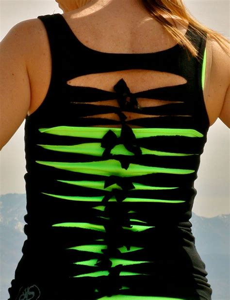 cut shirt designs 47 best images about shirts cut out diy on