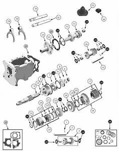 Jeep T150 Transmission Parts  Borg