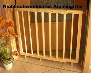 Türschutzgitter Zum Klemmen : treppengitter baby test ~ Frokenaadalensverden.com Haus und Dekorationen