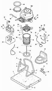 Briggs And Stratton Power Products 040467-00