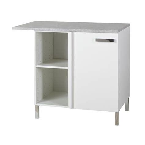 cuisine d angle pas cher meubles bas de cuisine pas cher mobilier sur