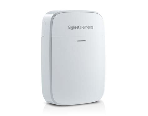 Smart Home Gigaset by Gigaset Smart Home Motion Koop Nu De Smart Home
