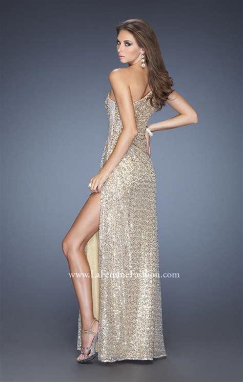 La Femme prom dresses 2021 - prom dresses Style #19125 ...