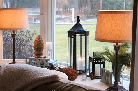 ideas for decorating window sills at christmas for church shine your light styling bay window sills