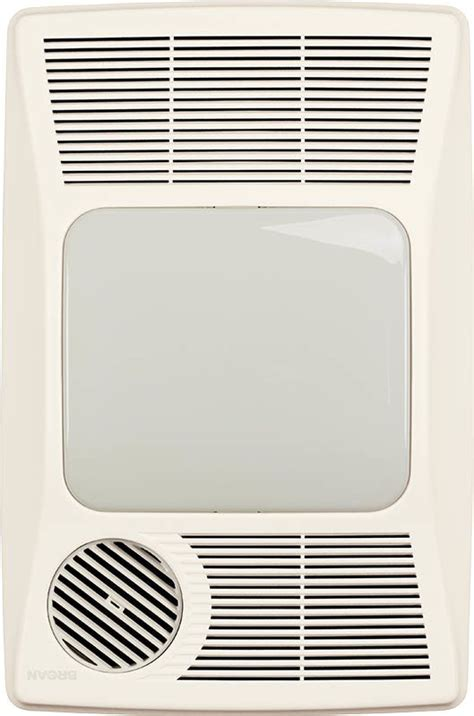 Broan Bathroom Light Fan Combo by Broan Nutone 100hl Directionally Adjustable
