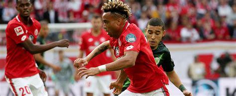 Mainz 05 ii in actual season average scored goals per match. Mainz 05: Pierre Kunde ist für die Partie gegen Union ...