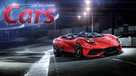 Car Live Wallpaper Apk by Cars Live Wallpaper For Android Apk