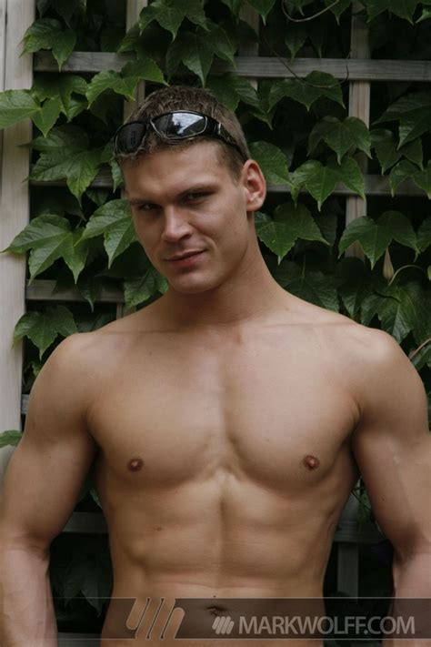 Muscle Hunk Gay Drago Lembeck Cgay Muscles
