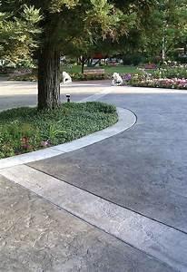 Beton Decoratif Exterieur : b ton empreinte stamped concrete texture roche old ~ Melissatoandfro.com Idées de Décoration