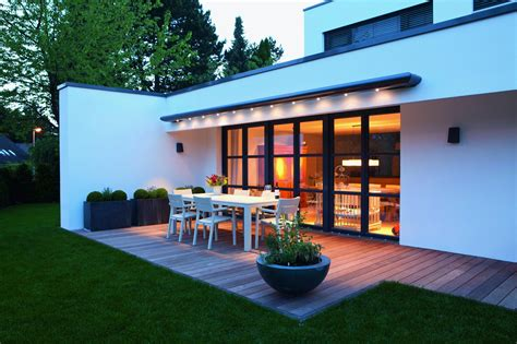retractable awnings homes garden appeal home shading outdoor awnings