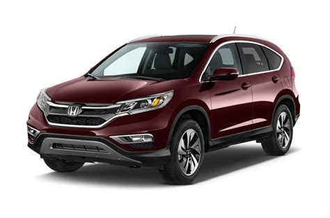 2016 Honda Cr-v Reviews And Rating