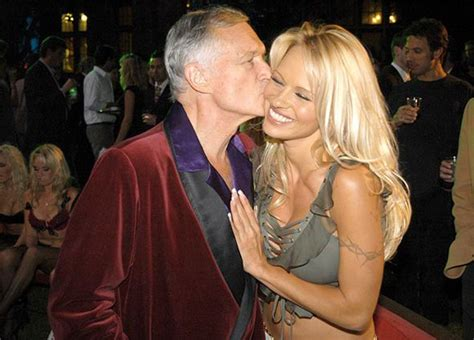 Hugh Hefner the founder of Playboy and US icon has died ...