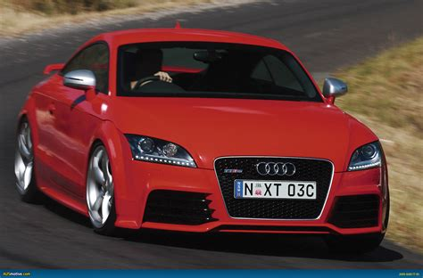 Ausmotive Audi Australian Specifications