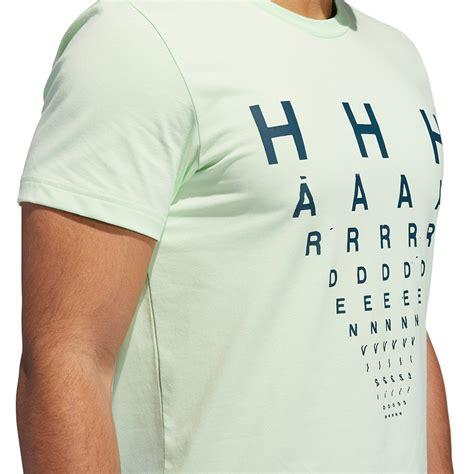 ADIDAS JAMES HARDEN V4 ART MEDIUM T-SHIRT HTF TEE KOBE ...