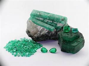 The Emerald, May's Birthstone | Designer 925