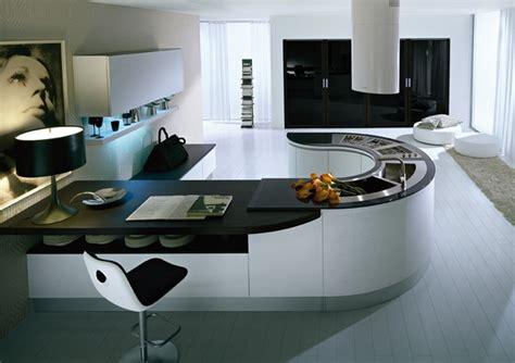cuisine design italienne avec ilot ilot de cuisine 9 conseils pour rendre un 238 lot de cuisine design et fonctionnel moderne house