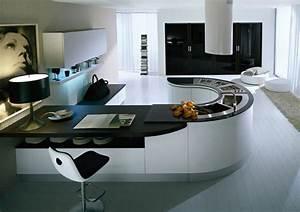 Ilot de cuisine 9 conseils pour rendre un ilot de cuisine for Petite cuisine équipée avec meuble de salle a manger contemporain