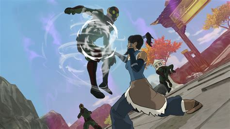 The Legend of Korra (PS3 / PlayStation 3) Game Profile ...
