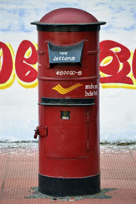 Filepost Box Of Indiajpg  Wikimedia Commons