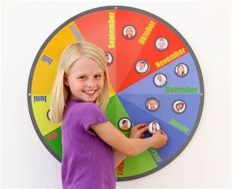 geburtstagskalender im kindergarten basteln jahresuhr geburtstagskalender geburtstag geburtstagskalender geburtstagskalender kiga und