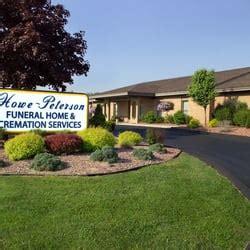 howe peterson funeral home mi harris obituary dearborn